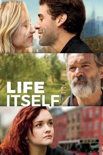 Affisch för Life Itself