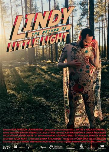 Lindy The Return of Little Light