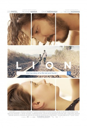 Affisch för Lion