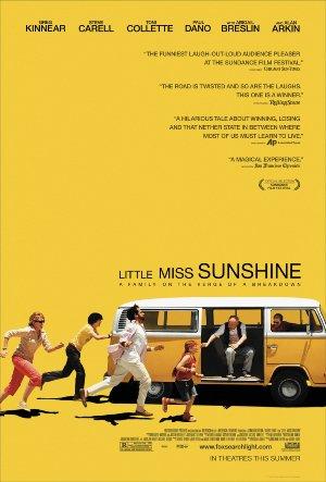 Affisch för Little Miss Sunshine