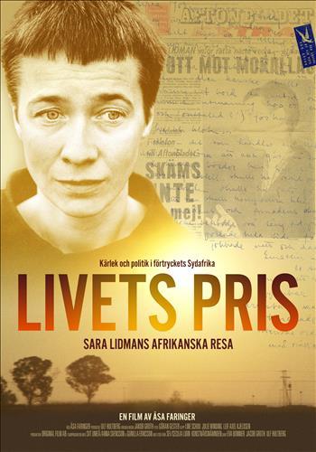 Affisch för Livets Pris
