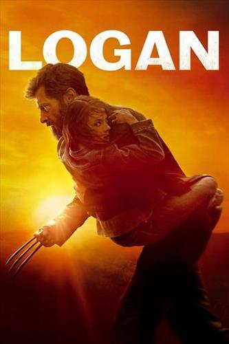 Affisch för Logan: The Wolverine