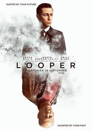Affisch för Looper