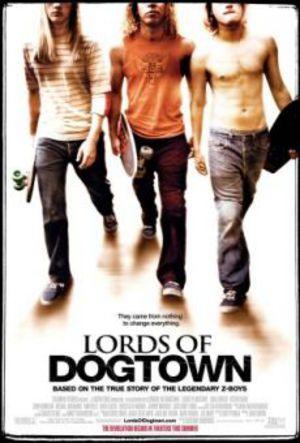 Affisch för Lords Of Dogtown