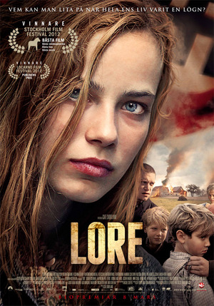 Affisch för Lore
