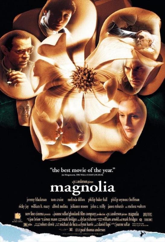 Affisch för Magnolia