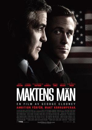 Affisch för Maktens Män