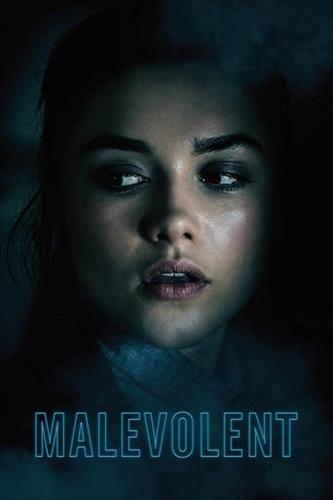Affisch för Malevolent