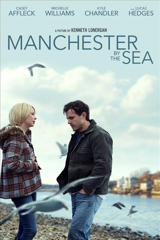 Affisch för Manchester By The Sea