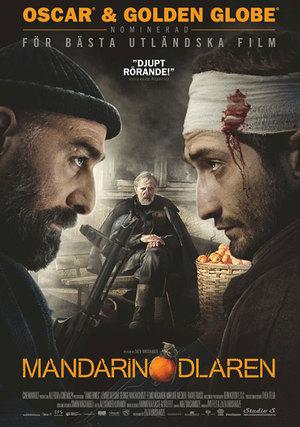 Affisch för Mandarinodlaren