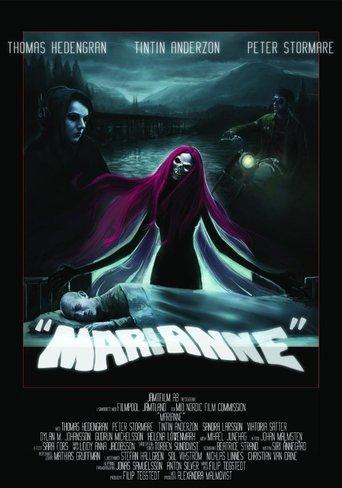 Affisch för Marianne