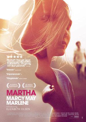 Affisch för Martha Marcy May Marlene
