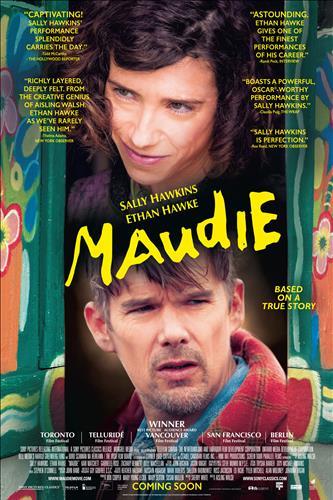 Affisch för Maudie