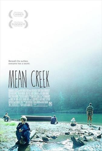 Affisch för Mean Creek