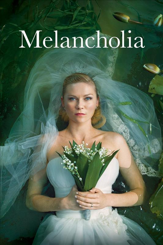 Affisch för Melancholia