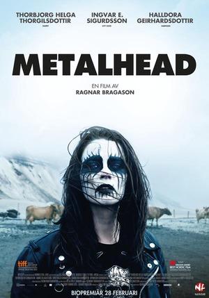Affisch för Metalhead