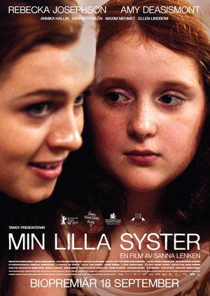 Affisch för Min Lilla Syster