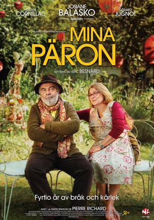 Affisch för Mina Päron