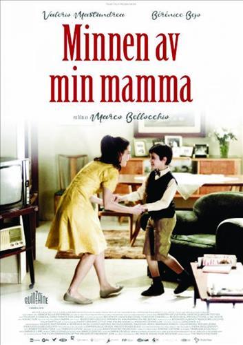 Affisch för Minnen Av Min Mamma