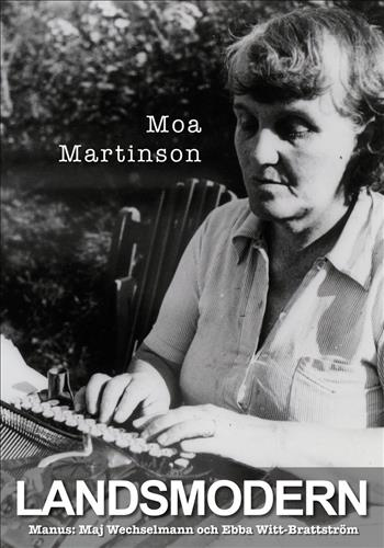 Moa Martinson - Landsmodern