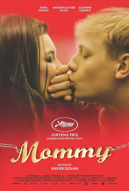 Affisch för Mommy