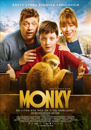 Affisch för Monky