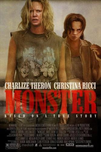 Affisch för Monster