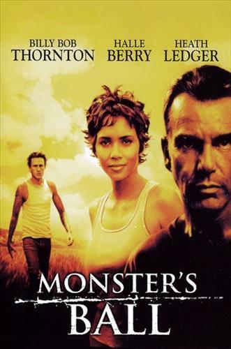 Affisch för Monster's Ball