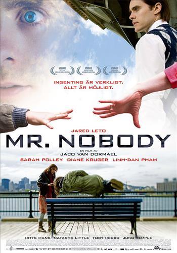 Affisch för Mr. Nobody
