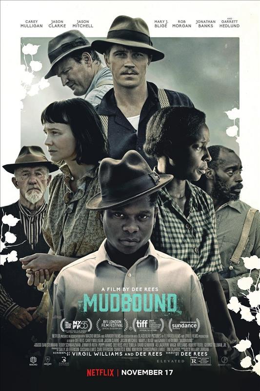 Affisch för Mudbound