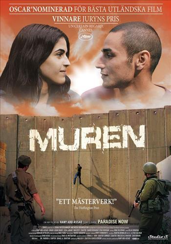 Affisch för Muren
