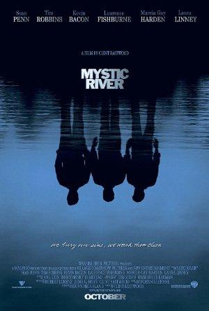 Affisch för Mystic River