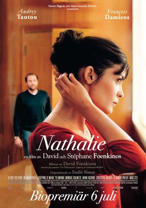 Affisch för Nathalie