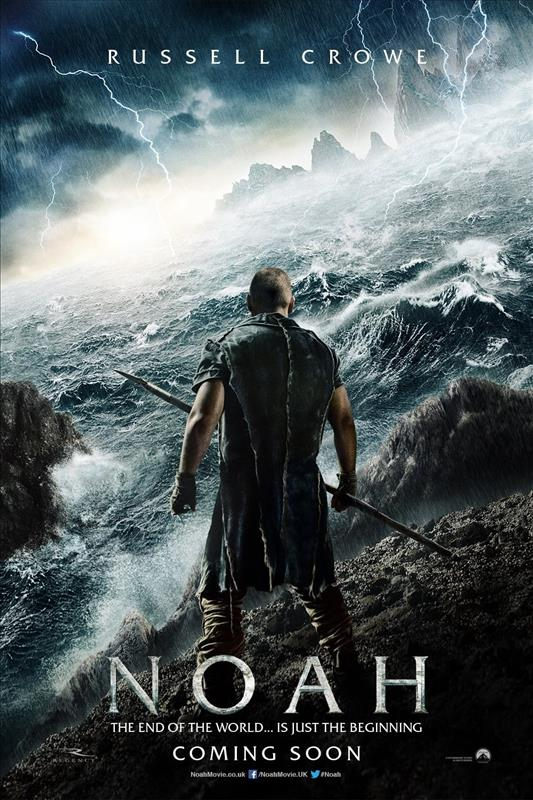 Affisch för Noah