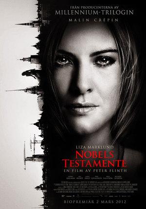 Affisch för Nobels Testamente
