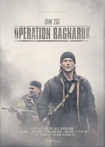 Affisch för Operation Ragnarök