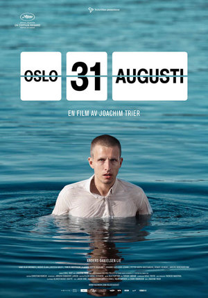 Affisch för Oslo 31 Augusti
