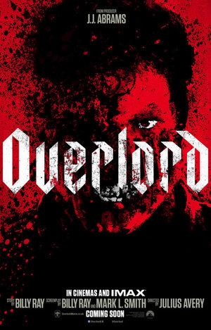Affisch för Overlord