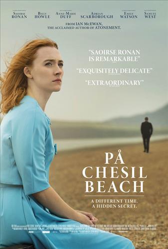 Affisch för På Chesil Beach