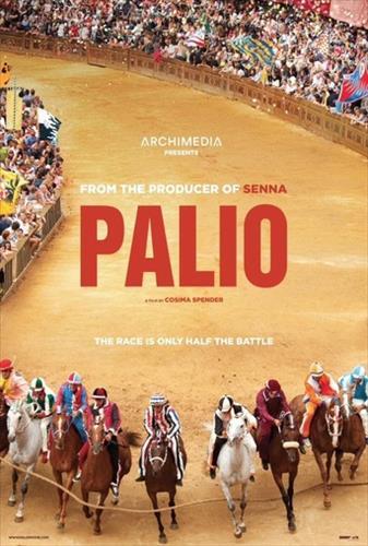 Affisch för Palio