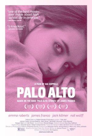 Affisch för Palo Alto