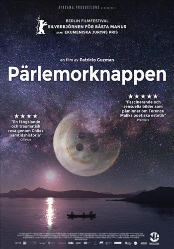 Affisch för Pärlemorknappen