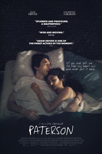 Affisch för Paterson