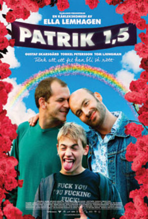 Affisch för Patrik 1,5