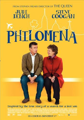 Affisch för Philomena