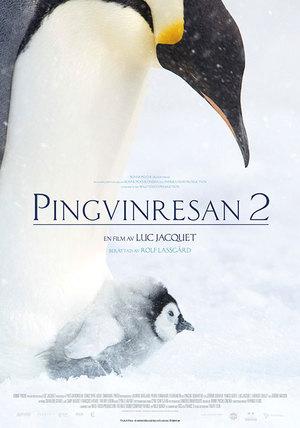 Affisch för Pingvinresan 2