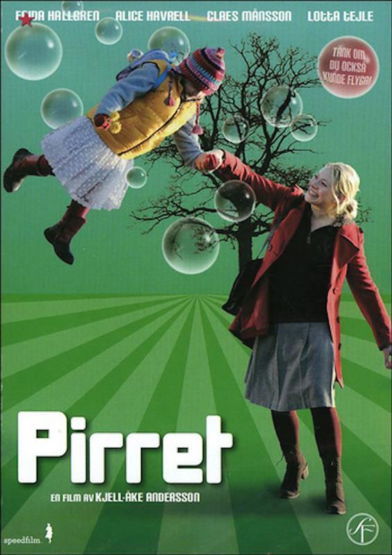 Affisch för Pirret