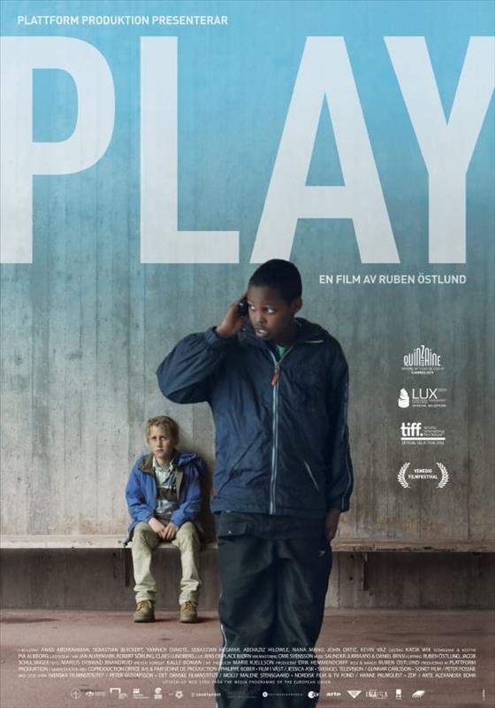 Affisch för Play