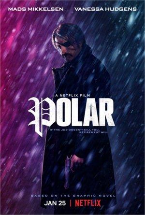 Affisch för Polar