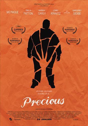 Affisch för Precious
